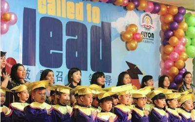 Elyon Christian School Surabaya Graduation Day