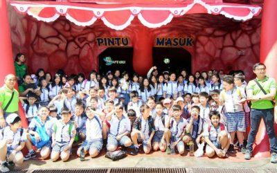 Primary 5 & 6 Fieldtrip to Museum Tubuh
